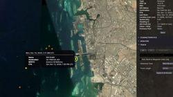Σαουδική Αραβία: «Εξωτερικής προέλευσης» έκρηξη σε πετρελαιοφόρο στη