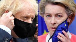 Bruselas y Londres incumplen otra fecha limite y siguen negociando el
