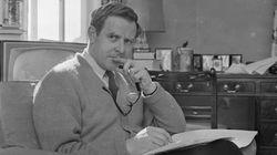 John Le Carré, un maestro de las novelas de espionaje de la Guerra