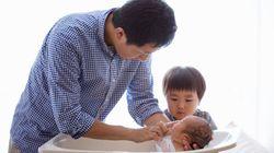男性の「産休」創設へ。企業への取得率公表や意向確認も義務化