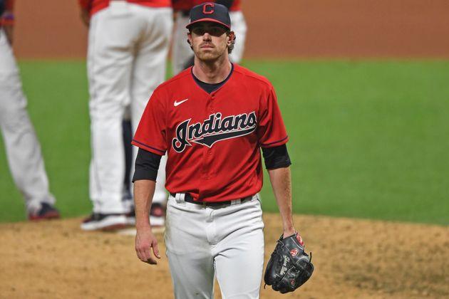 L'équipe de baseball des Indians de Cleveland pourrait changer de nom, Trump dénonce la...