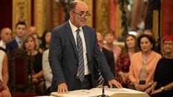 El Supremo abre causa al consejero navarro Manuel Ayerdi por malversación y