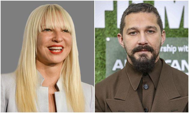 Sia et Shia Labeouf se seraient fréquentés en secret en 2015. La chanteuse le révèle...