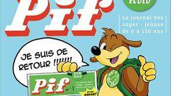 Quand un ex-ministre de Sarkozy relance le héros des jeunesses
