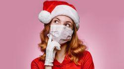 Si quieres pasar una Navidad más segura, autoconfínate desde hoy