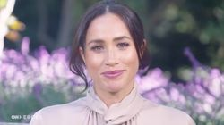 Meghan Markle's Surprise TV