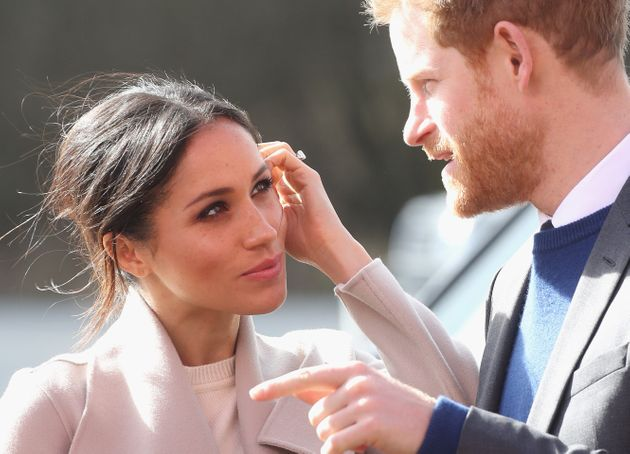The Duchess of Sussex wrote in the Times that she experienced a miscarriage in
