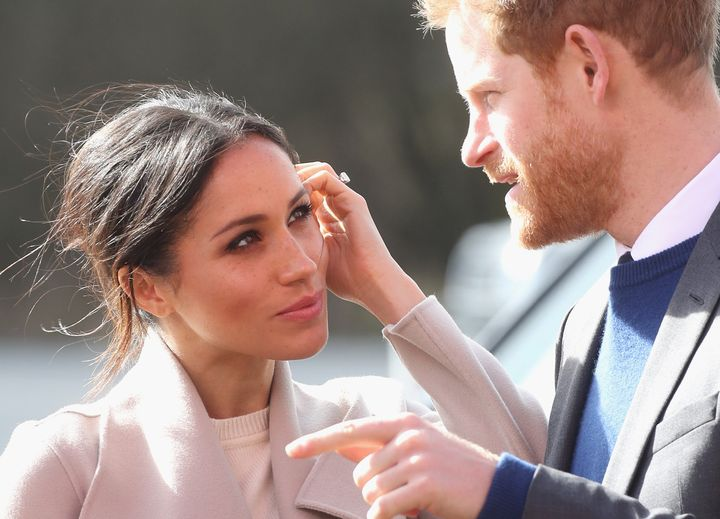 The Duchess of Sussex wrote in the Times that she experienced a miscarriage in July.