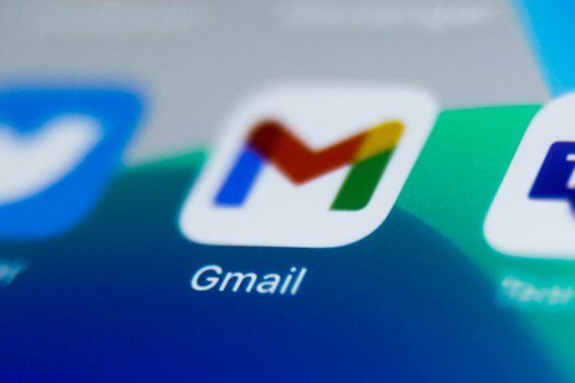 Une panne générale a touché les services Google. (Photographie de Jakub Porzycki...