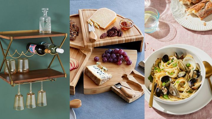 We've rounded up some of the best gifts for the person who loves entertaining.
