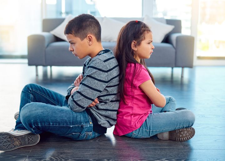 Learning to handle disagreements sets children up for success as they grow up.