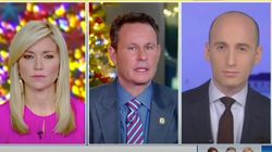Fox Host Asks Trump Aide Why Lawsuits Failed: 'Do You Have The Worst Legal