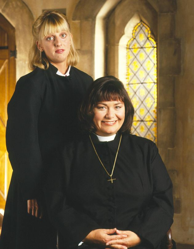 Emma Chambers died in
