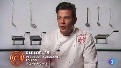 El gran logro de Carlos Maldonado cinco años después de ganar