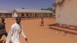 Boko Haram se atribuye el secuestro de más de 300 estudiantes en