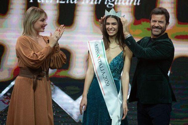 L'incoronazione di Miss Italia