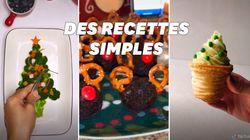 5 recettes TikTok faciles à faire pour