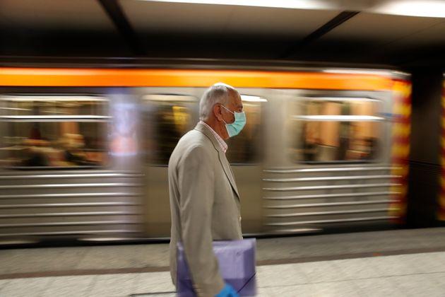 Κλείνει ο σταθμός του μετρό