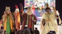 Los Reyes Magos y Papá Noel, declarados