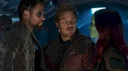 Marvel confirma que el personaje de Chris Pratt en 'Guardianes de la galaxia' es