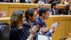 Unidas Podemos exige al PSOE reformar