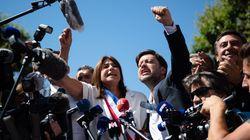 La maire de Marseille Michèle Rubirola démissionne et veut que Benoît Payan lui