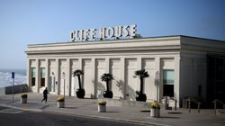San Francisco's Iconic Cliff House Restaurant To