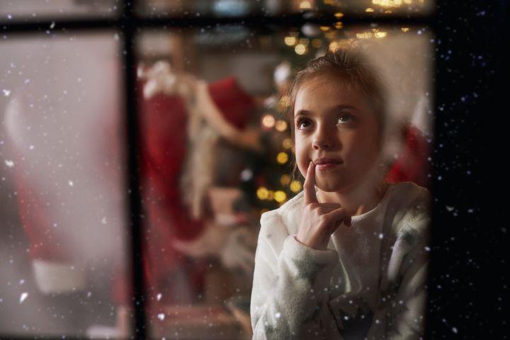 """""""S'il y a bien un conseil qui surpasse tous les autres dans les réponses de nos lecteurs, c'est l'importance de recentrer l'attention sur les valeurs que représente le père Noël."""""""