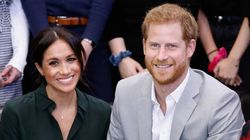 Meghan Markle And Prince Harry's Sweet Christmas Card Is Finally
