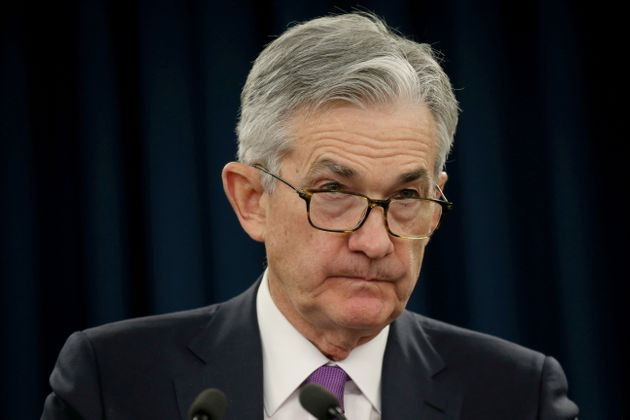 Federal Reserve Chairman Jerome Powell has said since earlier this year that he expected the U.S. central...