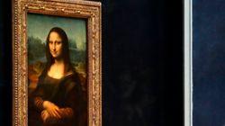 Louvre, paga 80mila euro per vedere la Gioconda a un palmo di
