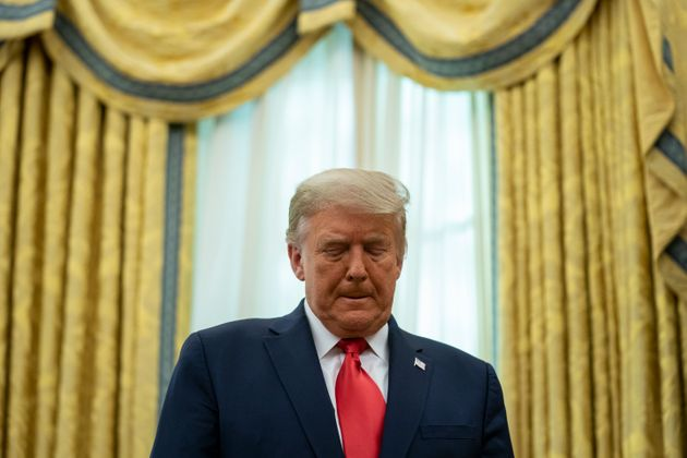 President Donald Trump could continue to be a wild card for Republicans who have presidential