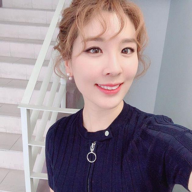 뮤지컬 배우이자 유명 식품기업 오뚜기의 함영준 회장 딸인