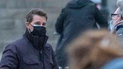 Tom Cruise explose de rage face au non-respect des règles anti-Covid sur