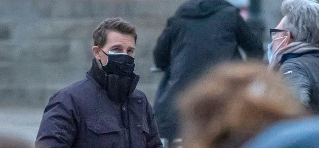 Tom Cruise explose de rage face au non-respect des règles sanitaires sur