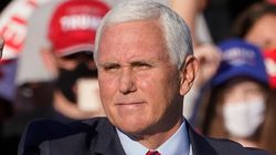 Mike Pence Gets A Fact-Check After Calling COVID-19 Vaccine A 'Medical