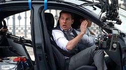 Tom Cruise estalla contra el equipo de 'Misión imposible' por incumplir las medidas