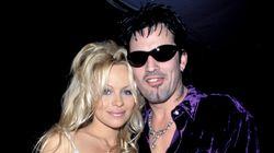 L'histoire d'amour la plus sulfureuse de Pamela Anderson bientôt adaptée en