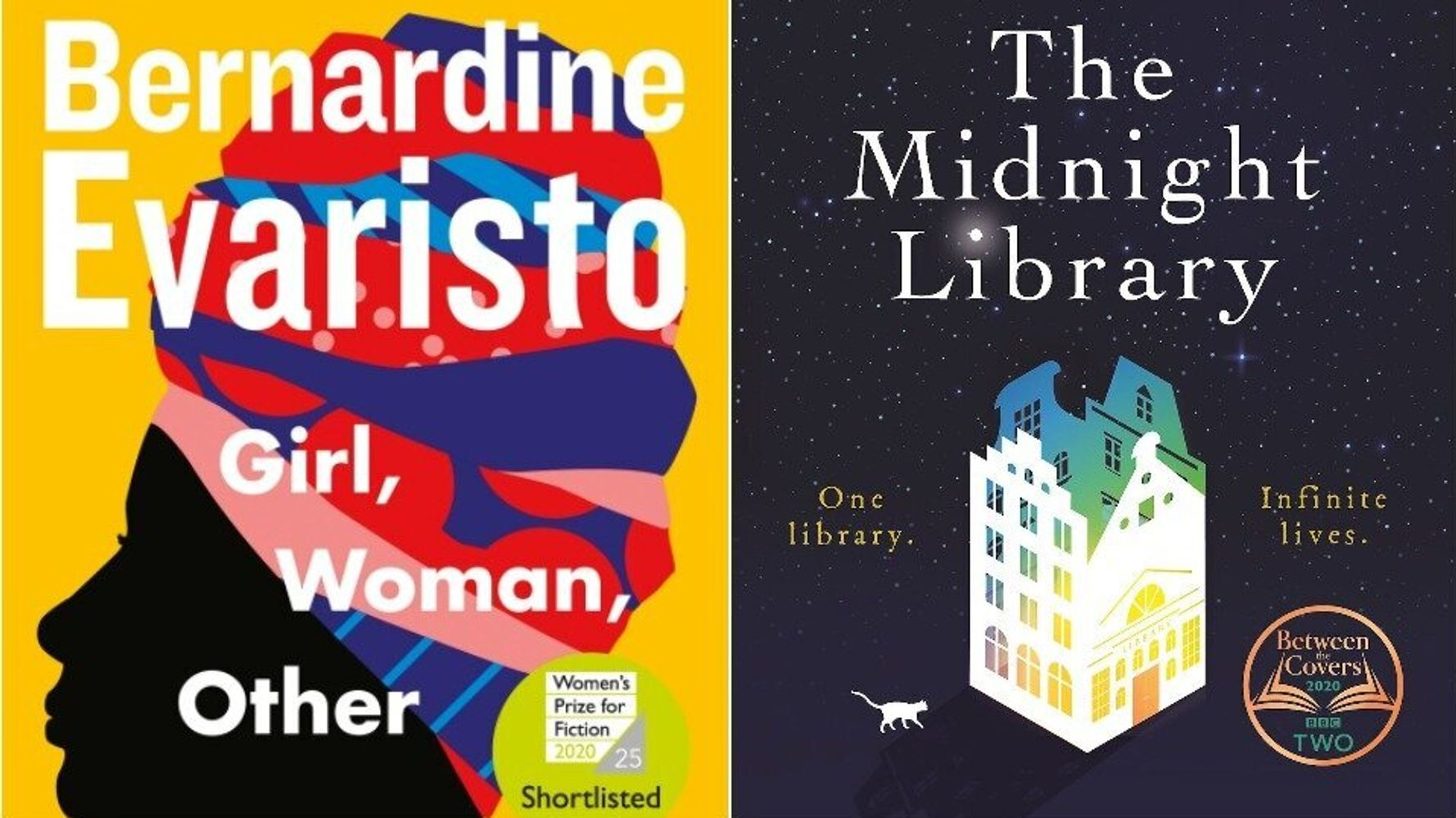 These Are The Brilliant Books That Saw Us Through 2020