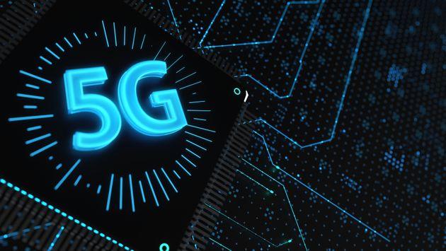 芯片上的5G