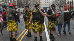 LGBTQ-Owned Kilt Company Slams Proud Boys For Appropriating Their