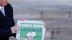 Una cadena perpetua y dos condenas a 30 años por el ataque a Charlie