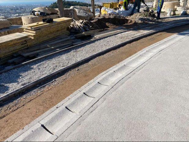 ΥΠΠΟΑ: Άμεσα σωστικά μέτρα για το μνημείο του Αγρίππα στην