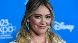 Hilary Duff Gives 'Sad' Lizzie McGuire Revival