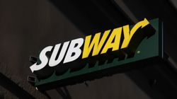 Une action collective contre Subway va de l'avant au