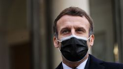フランスのマクロン大統領が新型コロナ陽性と診断される