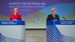 Un Digital Act per l'Europa (di J.P.
