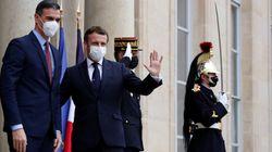 Le premier ministre espagnol s'isole après avoir déjeuné avec Macron