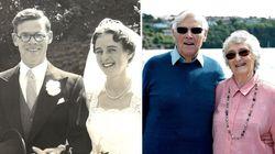 Les secrets de longévité des couples mariés depuis des