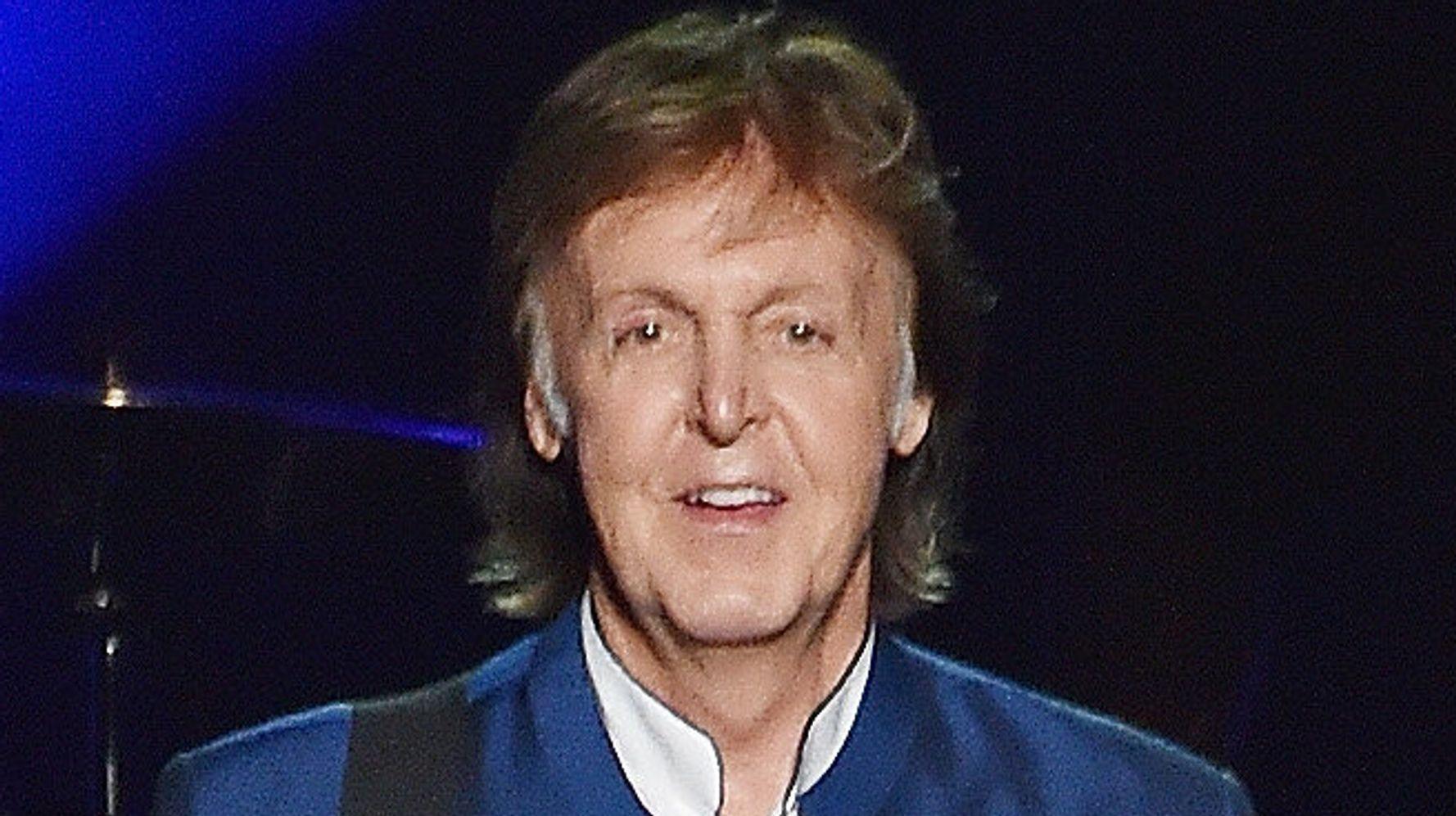 Пол Маккартни раскрывает лейбл, который он ненавидел со времен Beatles
